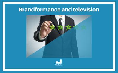 Brandformance en TV - EN