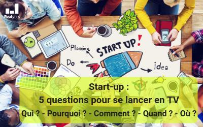 Ebook start-up